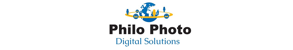 Philo Photo Digital Solutions